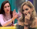 """Guerra de zascas entre Adara y Alba Carrillo, que presume de ser la """"ganadora moral"""" de 'GH VIP 7'"""