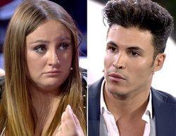 """Rocío Flores agradece el apoyo de Kiko Jiménez a su padre en 'GH VIP 7': """"Lo cortés no quita lo valiente"""""""