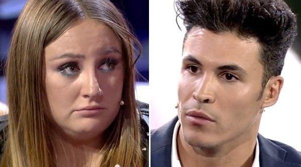 Rocío Flores agradece el apoyo de Kiko Jiménez a su padre en 'GH VIP 7':