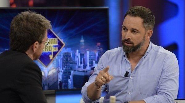 'GH VIP 7' arrasa (35,6%) y 'El hormiguero' firma su tercer mejor dato histórico (23,5%) con Abascal