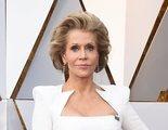 Jane Fonda, arrestada por desobediencia civil durante una manifestación por el cambio climático