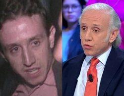 """'Todo es mentira' descubre al """"joven"""" Eduardo Inda de 2003: Así ha cambiado el periodista"""