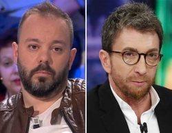 """Antonio Maestre, contra Pablo Motos por su entrevista a Abascal: """"El fascismo se construye con gente como él"""""""
