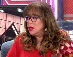 """Massiel, crítica con Ortega Smith tras sus declaraciones sobre las Trece Rosas: """"Es demagogia panfletaria"""""""