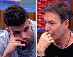 """El Maestro Joao rompe su relación con Pol Badía en 'GH VIP 7': """"No dejo de pensar en esa persona"""""""
