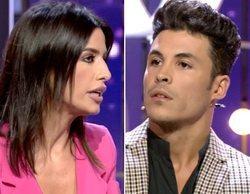 """El tenso cara a cara entre Ares Teixidó y Kiko Jiménez en 'GH VIP 7': """"¿Tú te crees que somos gilipollas?"""""""