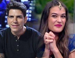 """Diego Matamoros muestra su apoyo a Estela en 'GH VIP 7': """"Tú y yo siempre. Te quiero"""""""