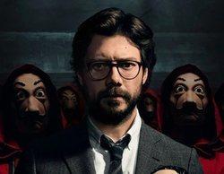 Netflix renueva 'La Casa de Papel' por una quinta temporada que volverá a contar con Álvaro Morte