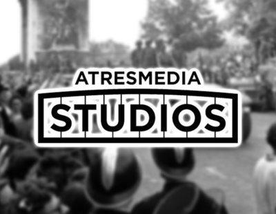 'La Nueve', próxima producción de Atresmedia Studios sobre la liberación de París de 1944