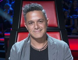 Alejandro Sanz, coach confirmado de la nueva edición 'La Voz' en Antena 3