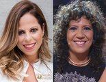 'La Voz Senior 2' ficha a Pastora Soler y Rosana como coaches