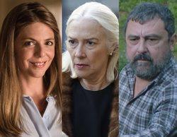 Manuela Velasco, Susi Sánchez y Paco Tous se unen a 'Mentiras', la adaptación de 'Liar' que prepara Atresmedia