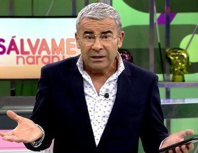Jorge Javier Vázquez niega los rumores sobre su estado de salud y anuncia demanda