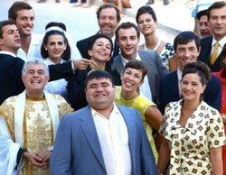 À Punt y Trivisión desarrollan una secuela de 'L'Alqueria blanca'