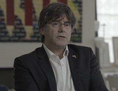 TV3 revela cómo se gestó el dispositivo policial del 1-O en un documental que estrena hoy