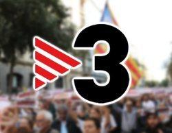TV3 arrasa con la sentencia del Procés: Análisis de su increíble audiencia en una jornada histórica