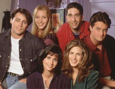 El esperado reencuentro de todos los protagonistas de 'Friends' ya es una realidad