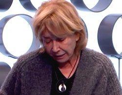 """Mila Ximénez, decepcionada con el Maestro Joao en 'GH VIP 7': """"Ha perdido el sentido del humor"""""""