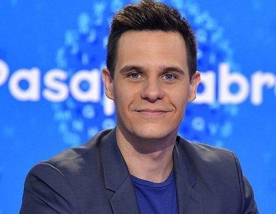 Telecinco sustituirá 'Pasapalabra' por 'El Tirón', nueva sección de 'Sálvame' con Gálvez