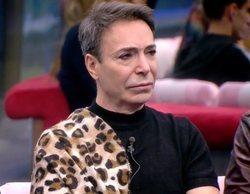 """El Maestro Joao estalla al ver cuestionada su relación con Pol Badía en 'GH VIP 7': """"No tengo la tiña"""""""