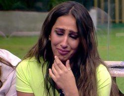 """El contagioso bajón de Noemí Salazar en 'GH VIP 7': """"Soy la primera que se ríe de sí misma, hasta un límite"""""""