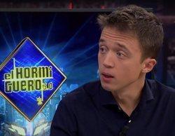 Solo una cosa intentó Errejón en 'El hormiguero': dejar claro que Íñigo no es Pablo