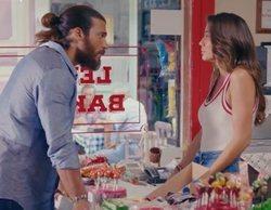 Sanem y Can rompen su relación en 'Erkenci Kus':