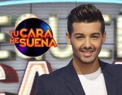 Jorge González, tercer concursante confirmado de 'Tu cara me suena 8'