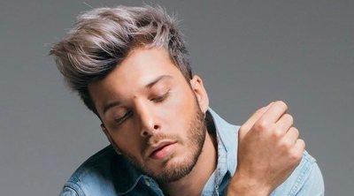 """Blas Cantó cantará en español en Eurovisión 2020: """"No quiero balada pero tampoco una fiesta"""""""