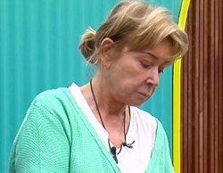 Mila Ximénez, hundida en 'GH VIP 7', se despierta llorando y amenaza con abandonar