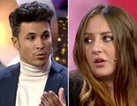 "Cruce de reproches entre Kiko Jiménez y Rocío Flores en 'GH VIP 7': ""Lo que tú digas puede afectar a Sofía"""