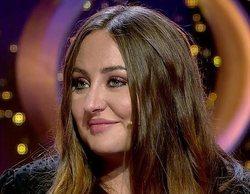 """Rocío Flores, emocionada al hablar de la mujer de su padre en 'GH VIP 7': """"Ha estado con nosotros siempre"""""""