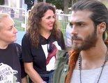 """El truco de dos fans españolas para conquistar a Can Yaman en Cannes: """"Es feo y estúpido"""""""