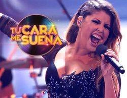 Cristina Ramos, sexta concursante de 'Tu cara me suena 8' tras triunfar en 'Got Talent' y 'La Voz México'