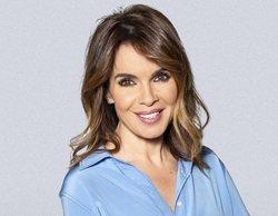 Carme Chaparro releva a Ana Rosa Quintana en la segunda temporada de 'Mujeres al poder'