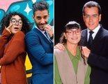 Diferencias y semejanzas entre 'Betty en NY' y la versión colombiana 'Yo soy Betty, la fea'