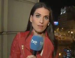 La actualidad de las protestas en Cataluña conduce a 'La noche en 24h' (3,9%) al liderato