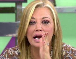 """Belén Esteban estalla contra José Luis Moreno: """"Normal que tengan esas casas, si no pagan a la gente..."""""""