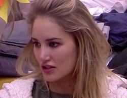 Alba Carrillo, dispuesta a dar un giro al concurso para vencer al bando liderado por Adara en 'GH VIP 7'