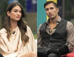 'GH VIP 7' se llena de rumores ante una posible relación entre Estela Grande y Gianmarco