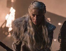 """Emilia Clarke recuerda lo que aprendió de 'Juego de Tronos': """"Daenerys me enseñó a tener ovarios"""""""