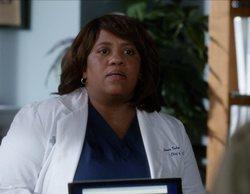 'Anatomía de Grey': Bailey recibe una noticia inesperada en el 16x04