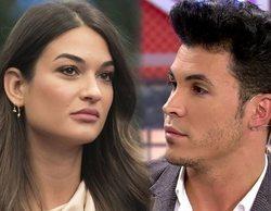 """Kiko Jiménez confiesa lo que siente por Estela Grande: """"No tengo atracción sexual por ella"""""""