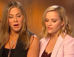 """Jennifer Aniston y Reese Witherspoon vuelven a interpretar una escena de 'Friends': """"No puedes tener a Ross"""""""