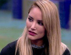 """Alba Carrillo, resignada al conocer su nominación en 'GH VIP 7': """"Me ha hecho un favor"""""""