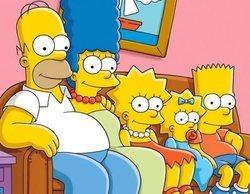 'Los Simpson' arrasa en la sobremesa de Neox y 'La noche en 24h' vuelve a destacar informando sobre Cataluña