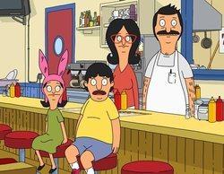 'Bob's Burgers' crece y 'Supergirl' cae en una noche marcada por el fútbol americano