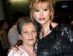 Muere Margarita Seisdedos, la madre de Yurena, a los 91 años