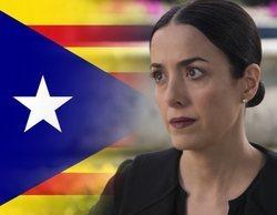 'La casa de las flores' hace un inesperado guiño independentista a Cataluña en su segunda temporada