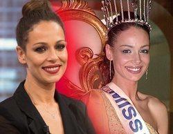 Cuando ser modelo era una vía para convertirse en presentadora de televisión: De Eva González a Paloma Lago